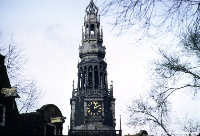 New Lutheran Church · Amsterdam, The Netherlands